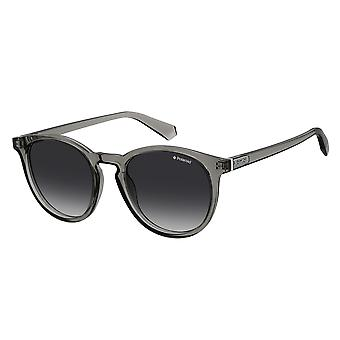 Polaroid PLD6098/S KB7/WJ Grey/Grey Gradient Polarised Sunglasses