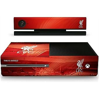 Liverpool FC Xbox One Haut Bundle