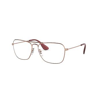 Ray-Ban RB3610V 2943 Copper Glasses