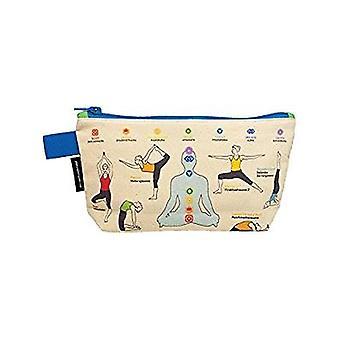 Bolsas de cremallera - UPG - Bolsa de Yoga 5322