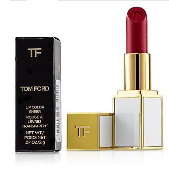 Boys & girls lip color # 25 scarlett (sheer) 227817 2g/0.07oz