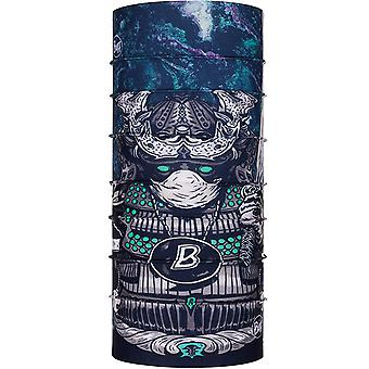 Buff Unisex Kids Warrior Original Protective Outdoor Tubular Bandana Sjaal Multi