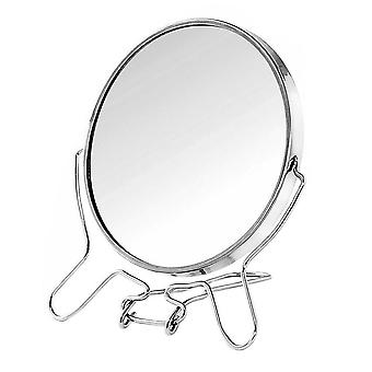 Double Sided Mirror with Magnification