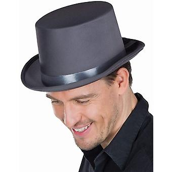 Deluxe Cylinder Hat