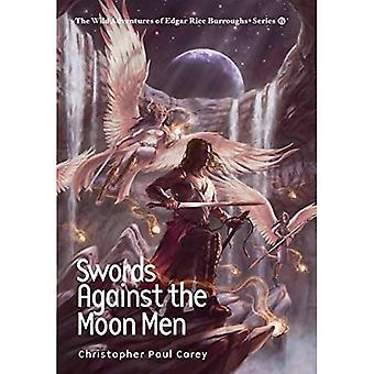 Espadas contra la Luna Hombres