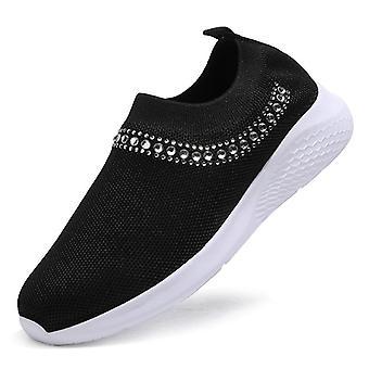 Mickcara kvinnor's tadw8033 slip-on loafer