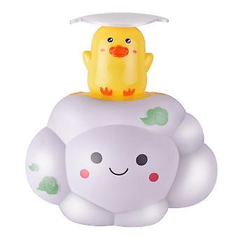 طفل حمام اللعب، التعريفي رذاذ المياه لعبة للأطفال الصغار الرضع الصبي والفتيات