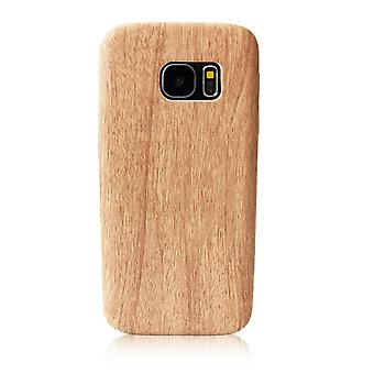 Mobile Shell for Samsung Galaxy S7 Edge Shockproof Lightweight Mobile Case Hard-Plastic Beige