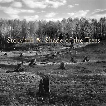 Storyhill - Shade of the Trees [CD] USA import