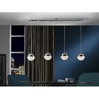 Zintegrowany wisiorek sufitowy LED Bar