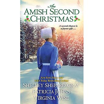 Amish Second Christmas by Gray & Shelley Shepard
