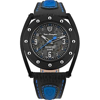 Tonino Lamborghini - Wristwatch - Men - Cuscinetto R - blue - TLF-T02-4