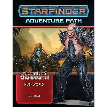 Starfinder Adventure Path: Huskworld (Attack of the Swarm! 3 van 6)