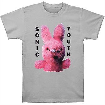 סוניק נוער מלוכלך ארנב חולצת טריקו