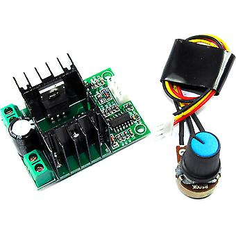 LC Technology MOSFET 37V Driver Module