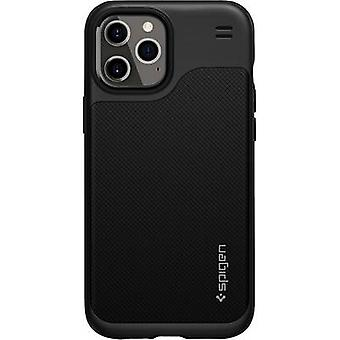Spigen Hybride NX Case Apple Zwart