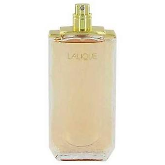 Lalique by Lalique Eau de Parfum Spray (testador) 3,3 oz (mulheres) V728-457588