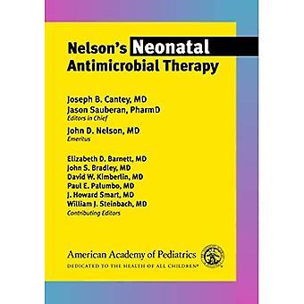 Nelson's Terapia Antimicrobica Neonatale