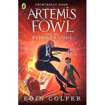 Artemis Fowl e il codice dell'eternità