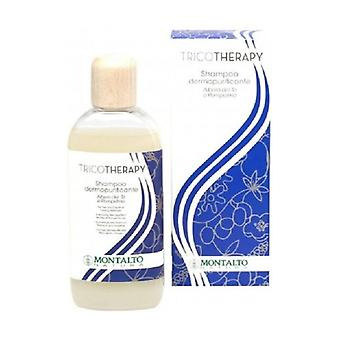 Dermo-purifying Shampoo Tea Tree and Grapefruit-anti dandruff None