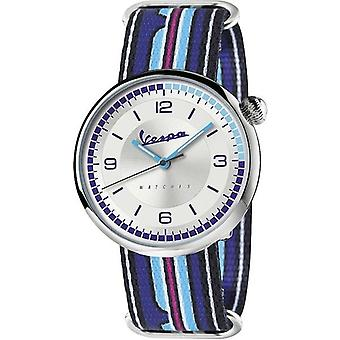Vespa watch irreverent va-ir01-ss-11sl-ct
