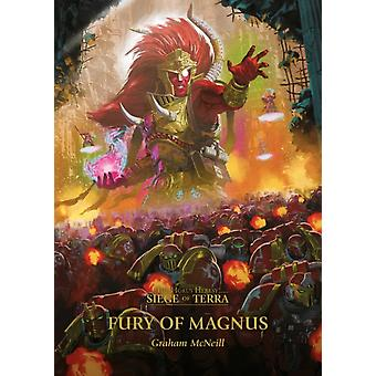 Fury of Magnus by Graham McNeill