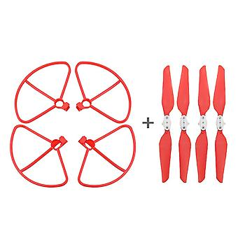 Drone Replacement Blade Folding Props Spare Parts Accessory Wing Fan