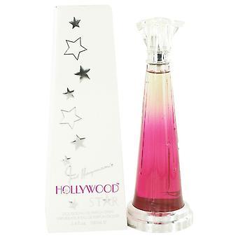 Hollywood Star by Fred Hayman Eau De Parfum Spray 3.4 oz / 100 ml (Women)