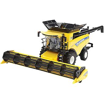 Britains 43270 New Holland Combine CR9.90 45th Anniversary Model, Collectable Children