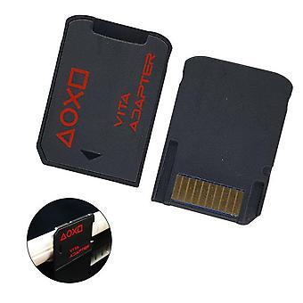 Version 3.0 Sd2vita For Ps Vita Memory Card For Psvita Game Card1000/2000 Psv