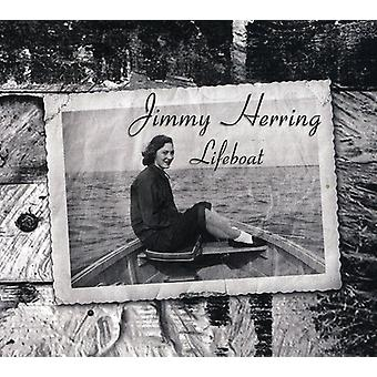 Jimmy Herring - reddingsboot [CD] USA import