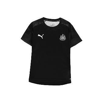 Puma Newcastle United Training Jersey 2019 2020 Junior