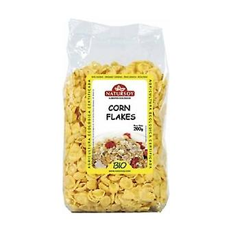 Organic Cornflakes (Sugar Free) 200 g