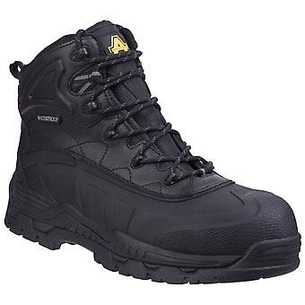 Amblers fs430 hybrid safety boots womens