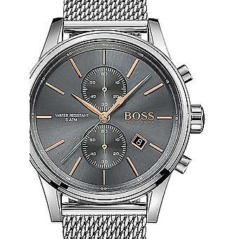Mens Watch Hugo Boss 1513440, Quartz, 42mm, 5ATM