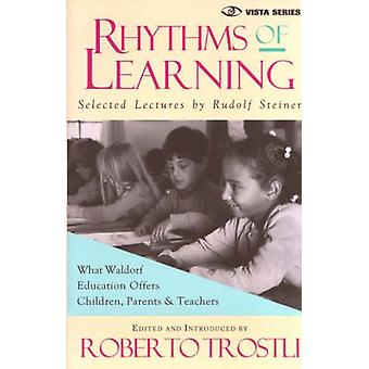 Rhythms of Learning - What Waldorf Education Offers Children - Parents