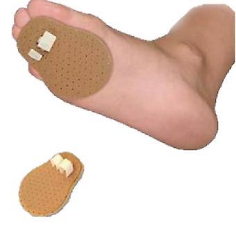 Herbi Feet Férula Dedos Martillo 2 Dedos