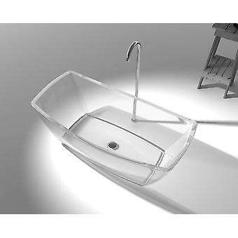 Akryl harpiks stein solid overflate badekar Corian frittstående Cupc godkjent badekar