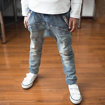 Doll Cotton Trouser