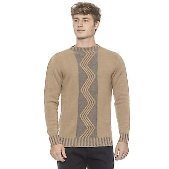 Alpha Studio Biscottogri Sweater - AL1314568