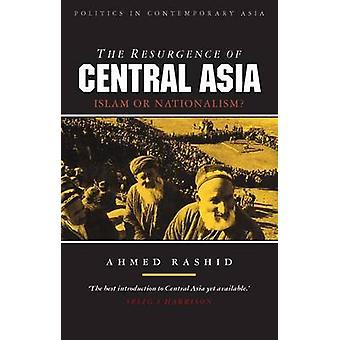 Ahmed Rashidin Keski-Aasian elpyminen