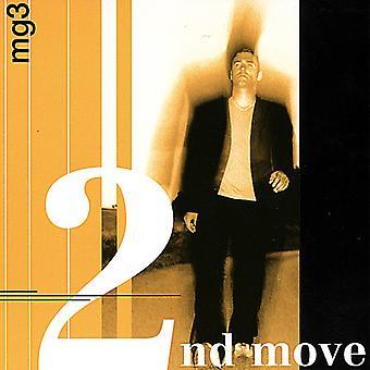 Mg3 - 2 liikkua [CD] Yhdysvallat tuoda