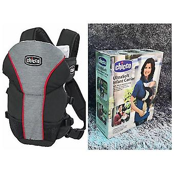 Baby Sling Breathable Front Carrying, Kangaroo Backpack Pocket Chain Hip Seat