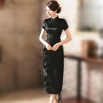 Plus Size Traditional Chinese Dresses