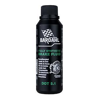 Brake fluid Bardahl (250ml)