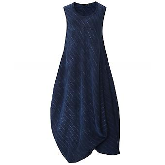 Ralston Laika Pinstripe Dress