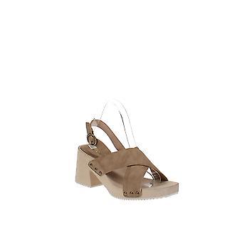 Seven Dials | Marina Heeled Sandals