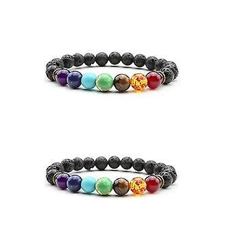 New Fashion Chakra Bracelet, Women