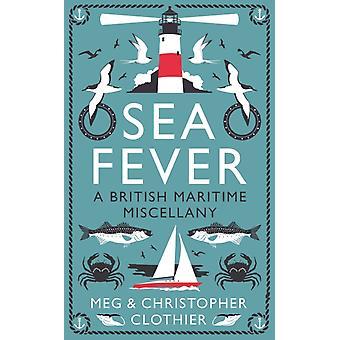 Sea Fever par Meg ClothierChris Clothier