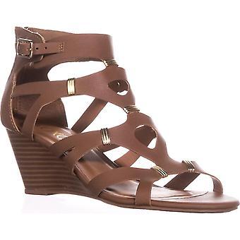Xoxo Womens Sarelia Open Toe Casual Strappy Sandals